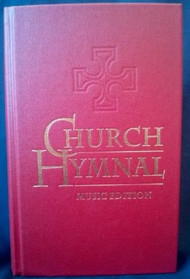 Church Hymnal Full Music