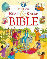 Lion Read and Know Bible