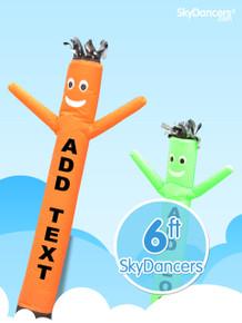 6ft Custom Sky Dancer