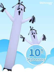 Sky Dancer Ghost - 10ft