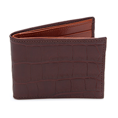 Wallets, Clips and Cases