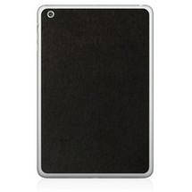 iPad Mini Back Genuine Stingray Black