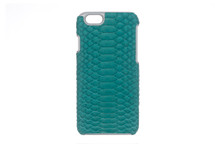 iPhone 6 Case Python Turquoise