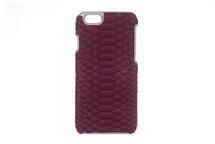 iPhone 6 Case Python Violet