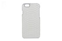 iPhone 6 Case Python White