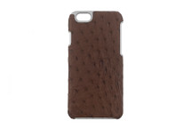 iPhone 6/6S Case Genuine Ostrich Kango