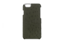 iPhone 6 Case Ostrich Forest