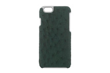iPhone 6 Case Ostrich Anthracite