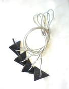 "4"" Universal Anchor Kit w/ Drive Rod"