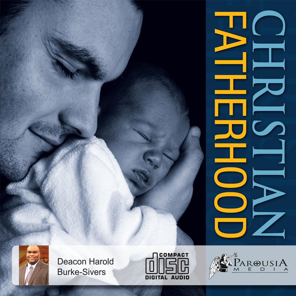 Christian Fatherhood
