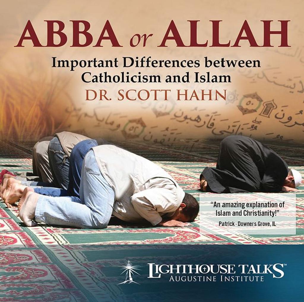 Abba or Allah