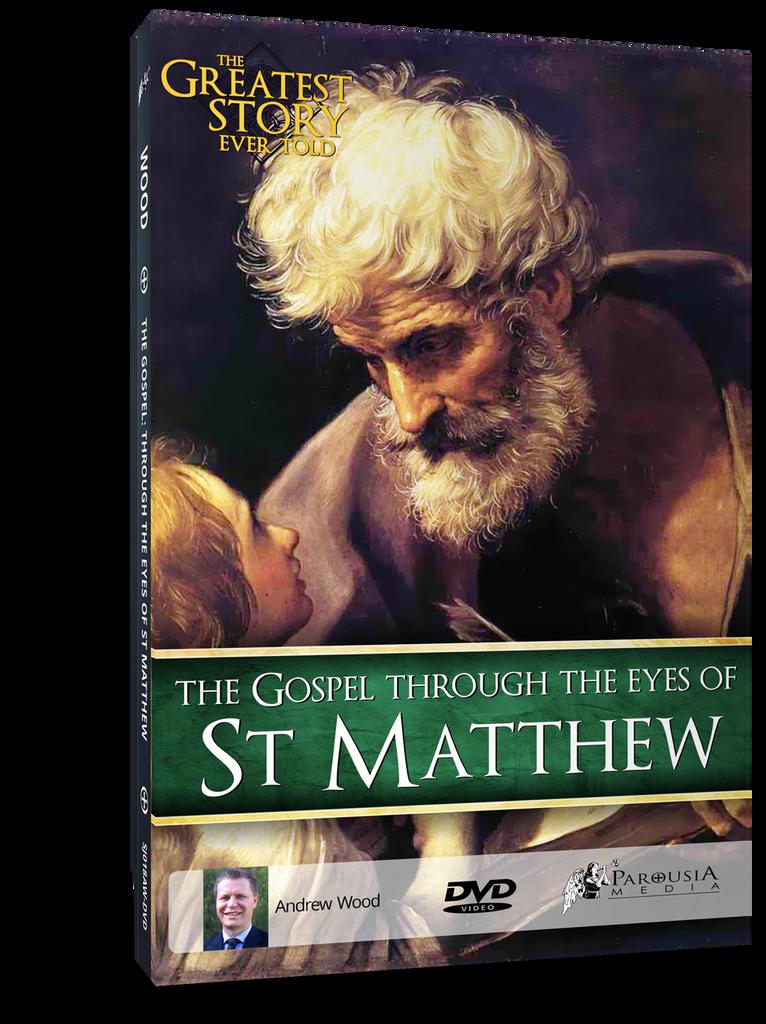 The Gospel of Matthew - DVD