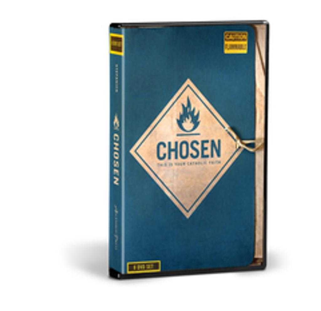 Chosen Faith Formation DVD