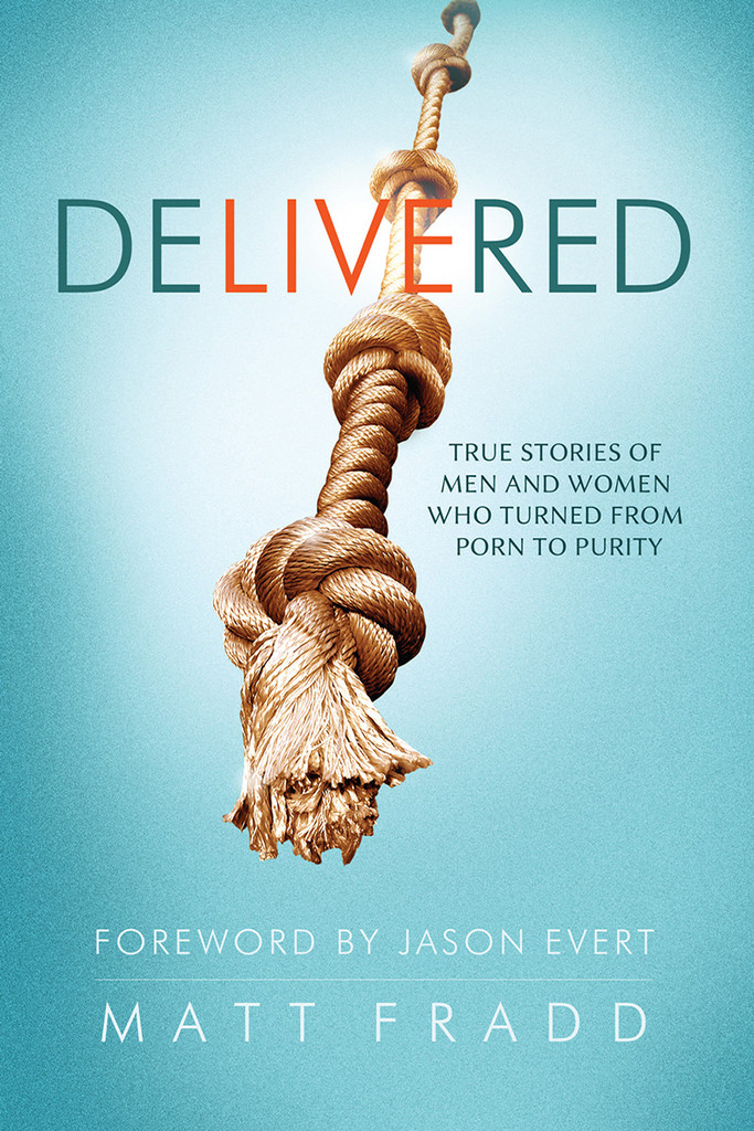 Delivered - Matt Fradd - Catholic Answers (Paperback)