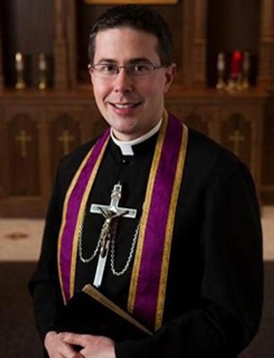 Fr. George McInnis