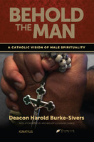Behold the Man book