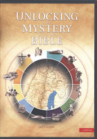 Unlocking the Mystery if the Bible - 4 DVD Set