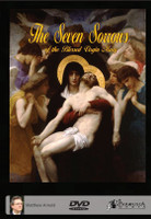 The Seven Sorrows of the Blessed Virgin Mary - Matthew Arnold - Pro Multis Media (DVD)