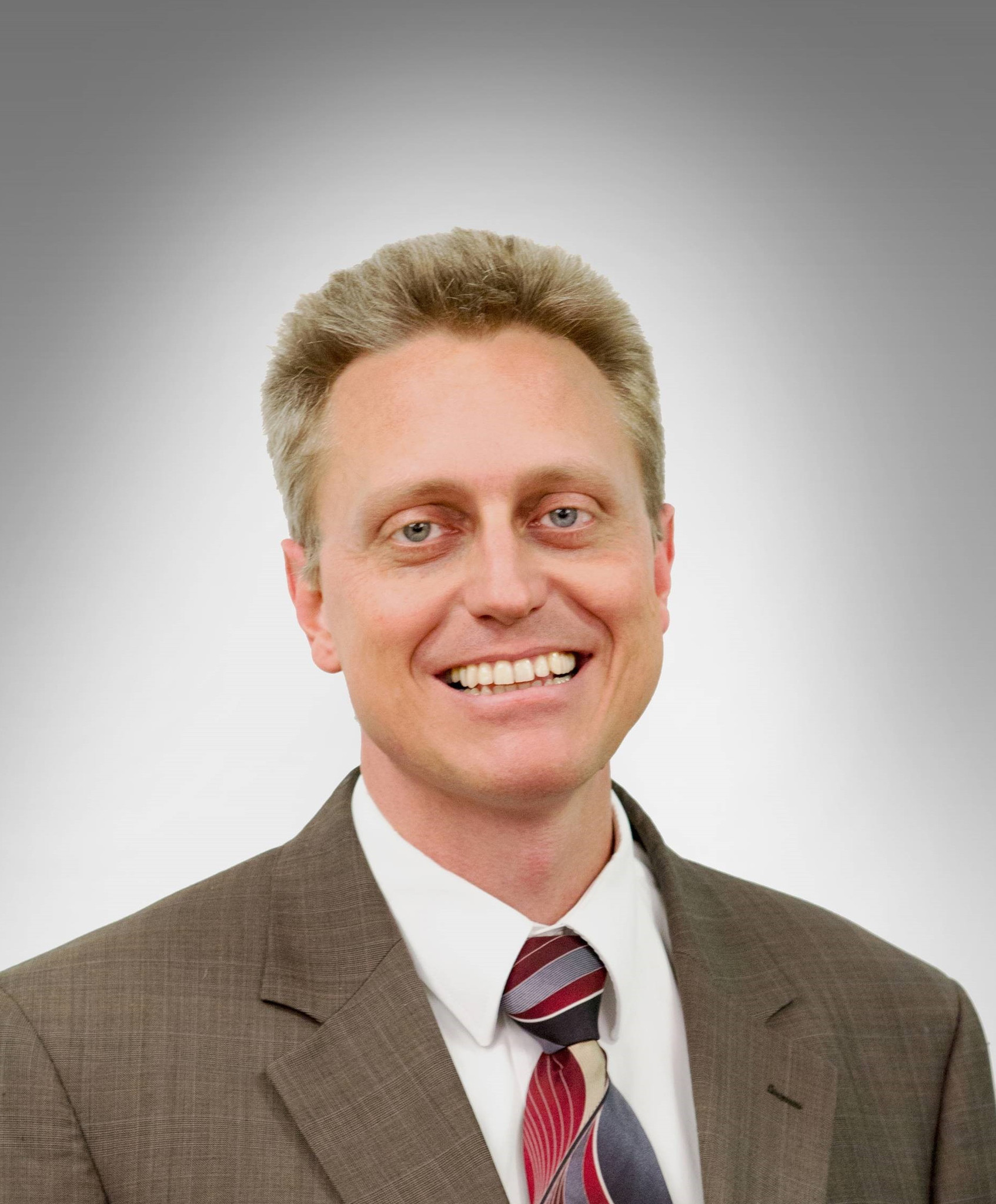Who is Dr John Bergsma?