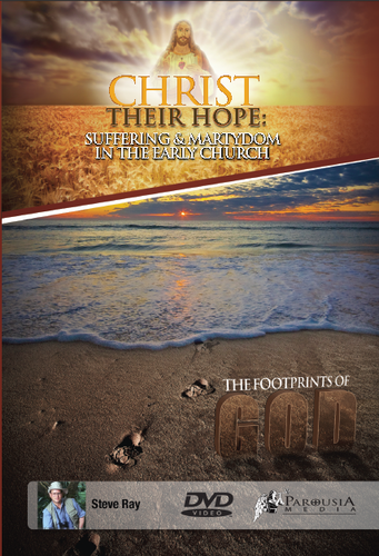 Christ Their Hope - DVD