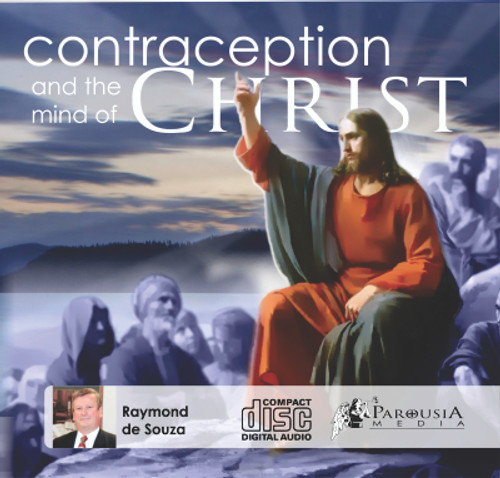 Contraception and the Mind of Christ