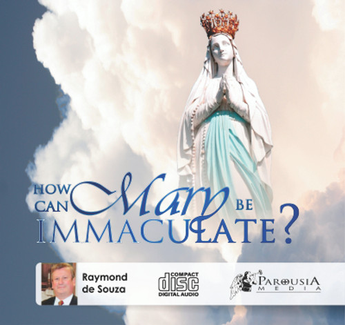 How can Mary be Immaculate?