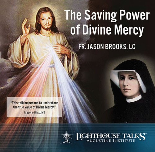 The Saving Power of Divine Mercy