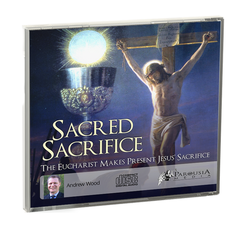 Sacred Sacrifice
