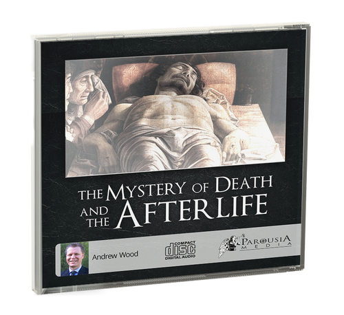 The Mystery of Death and the Afterlife