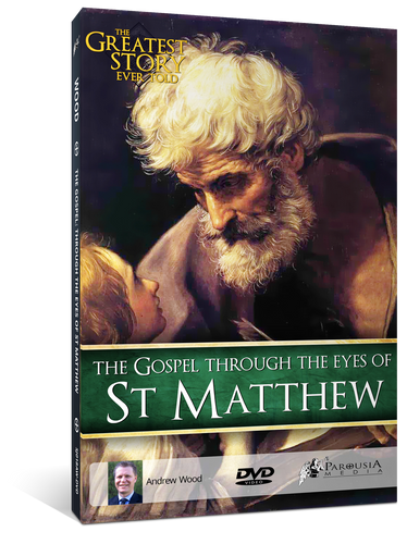 The Gospel of Matthew - DVD
