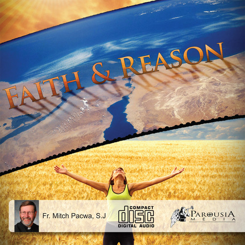 Faith and Reason cd