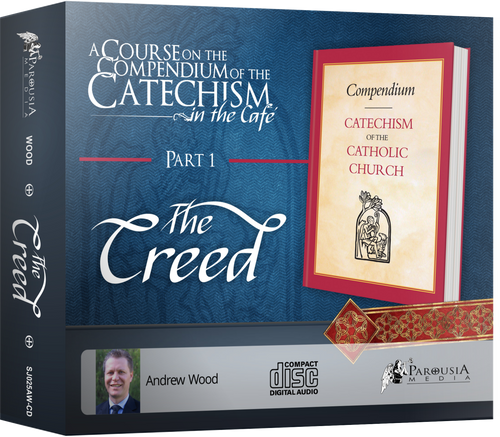 Catechism in the Cafe Course Part 1: The Creed