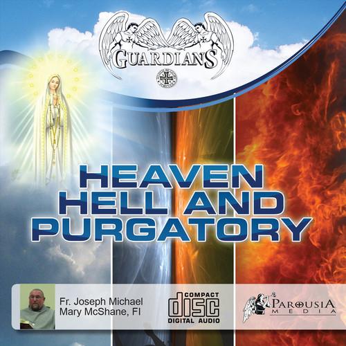 Heaven, Hell, Purgatory mp3