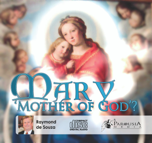 Mary: Mother of God? MP3