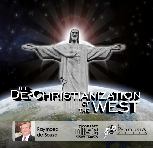 The De-Christianization of the West MP3