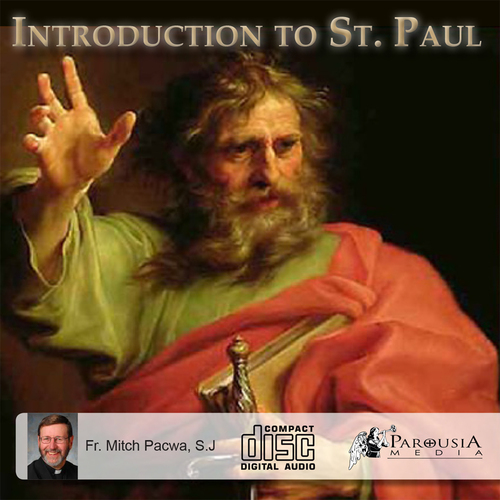 Introduction to St Paul