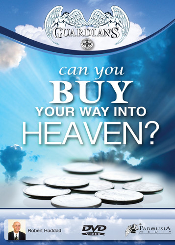 Can you Buy your way into Heaven - DVD