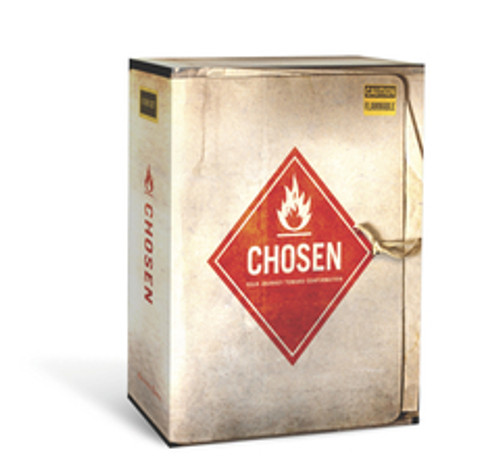 Chosen Confirmation DVD Set
