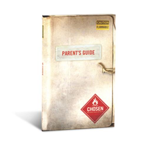 Chosen Confirmation Parents Guide