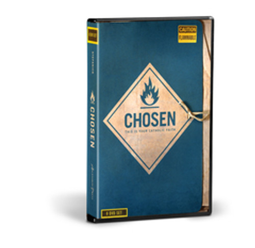Chosen Faith Formation DVD