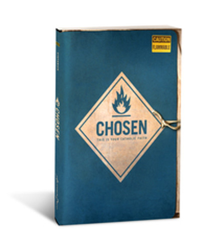 Chosen Faith Formation Student Work Book