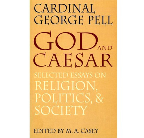 God and Caesar (Paperback)