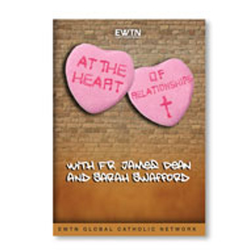 At The Heart of Relationships (2 DVD Set)