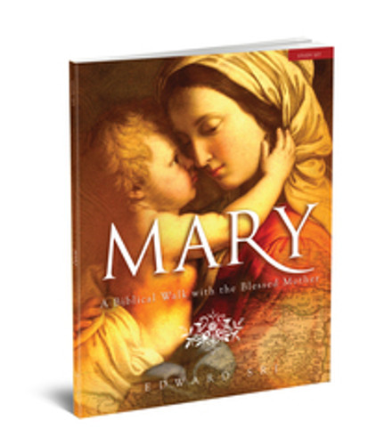 Mary: A Biblical Walk with the Blessed Mother - Student Binder