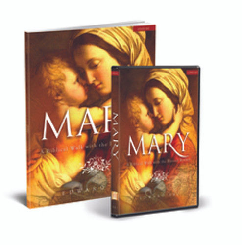 Mary: A Biblical Walk with the Blessed Mother - Starter Pack