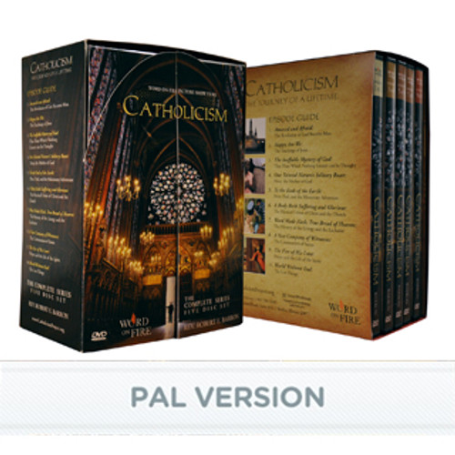 Catholicism - 5 DVD Set