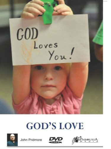 God's Love (DVD)