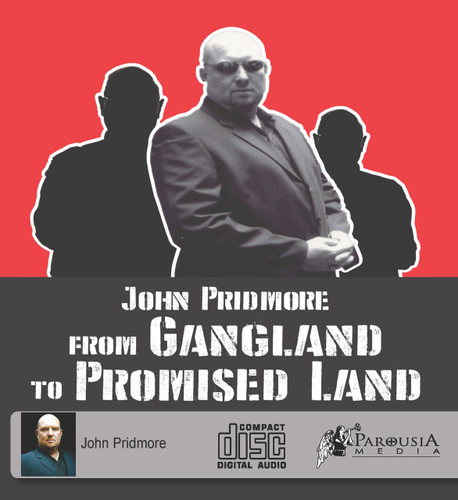 From Gangland to Promised Land (CD)