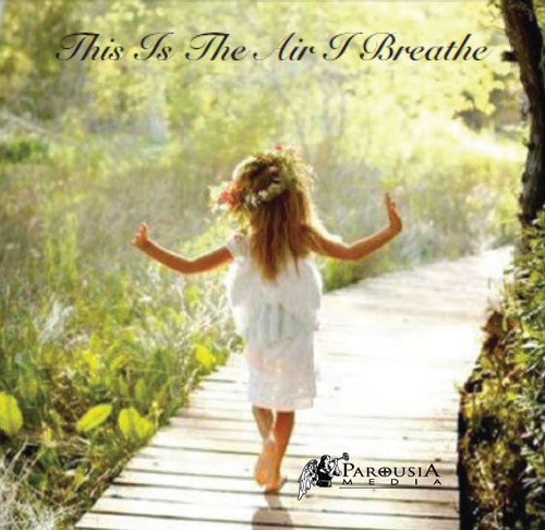 This is the Air I Breathe (CD)