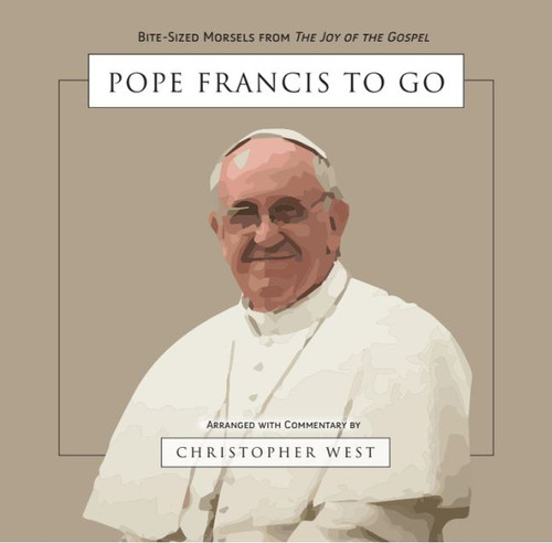 Pope Francis To Go (Paperback)